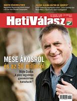Heti Válasz, Ákos, Böjte Csaba, Dévai Szent Ferenc Alapítvány, adomány, hit, család, gyermekvállalás,