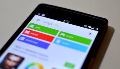 Cara Jitu atasi android tidak bisa download melalui play store