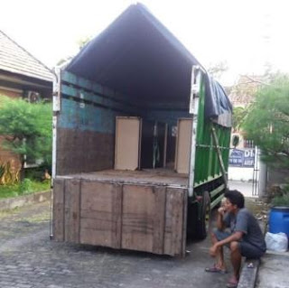 Sewa Truk di Bojonegoro Murah