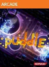 Experience a brilliantly designed physics Puddle [XBLA][Arcade][Jtag/RGH]