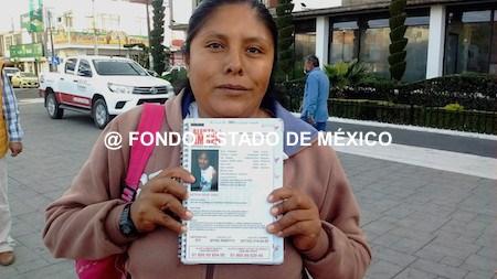 DRAMA: Jovencita de 14 años salió a la tienda hace siete meses y nadie la volvió a ver