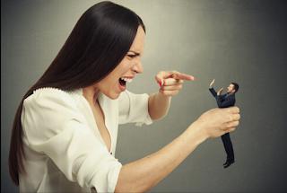 Terapia de pareja: Cuando uno de los miembros es el responsable
