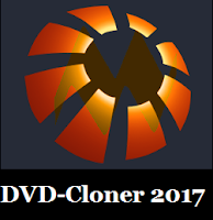 DVD-Cloner 2017 Gold/Platinum Full Crack