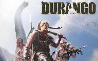 Update Game Durango terbaru Beta For Android Apk Full key
