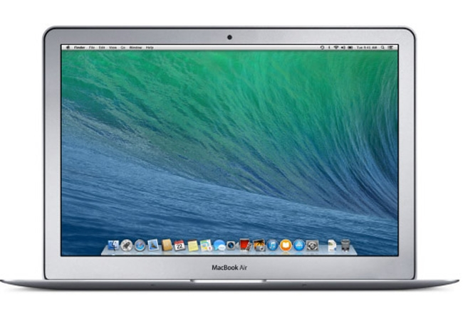 Apple MacBook Air MD760LL/A 13.3-Inch Specs and Price