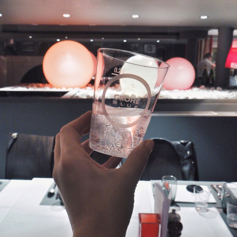Gestes éco-friendly : diminuer sa consommation de bouteilles en plastique
