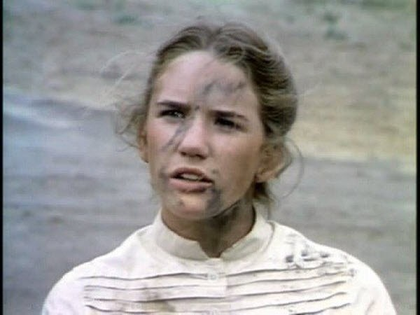 Little House on the Prairie - Season 7 Episode 7: Divorce, Walnut Grove Style