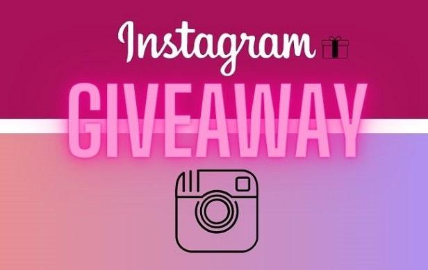 Cara Memenangkan Giveaway di Instagram