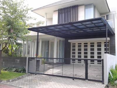 Kontrakan Surabaya Berfasilitas Mewah