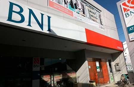 Alamat & Nomor Telepon Bank BNI Cabang Deli Serdang