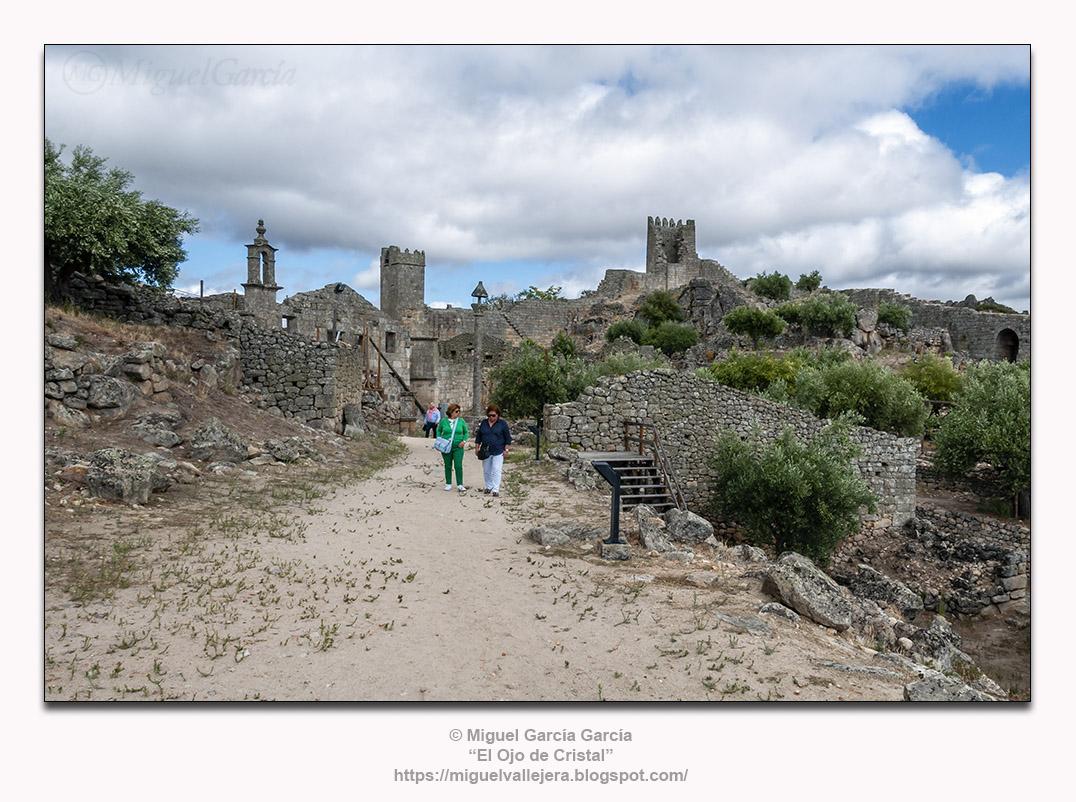 Castelo de Marialva.
