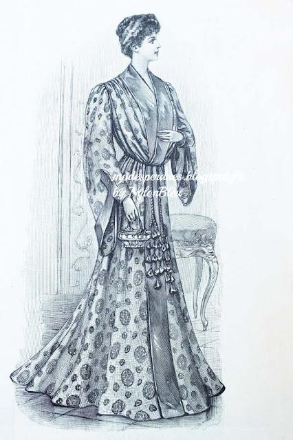 La robe de laine charles cros