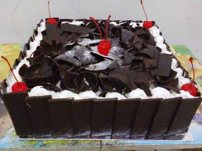 Harga Kue Ulang Tahun Sesylia Cake Dan Decoration