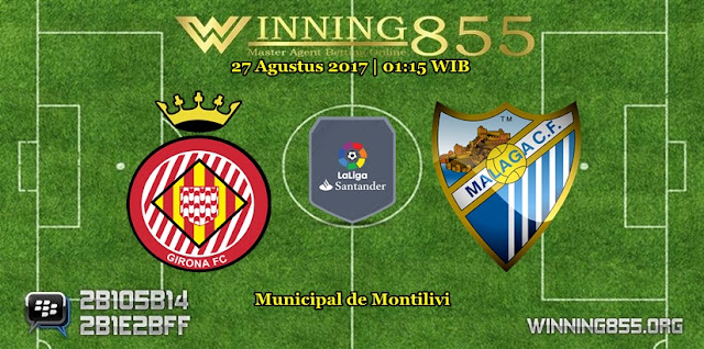 Prediksi Skor Girona vs Malaga
