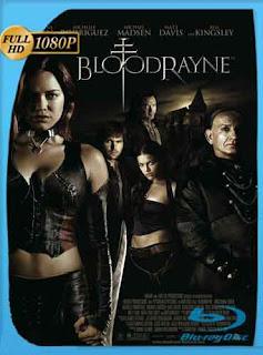Bloodrayne 1 2005 HD [1080p] Latino [GoogleDrive] DizonHD