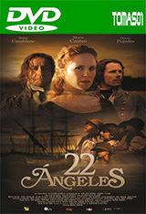 22 ángeles (2016) DVDRip