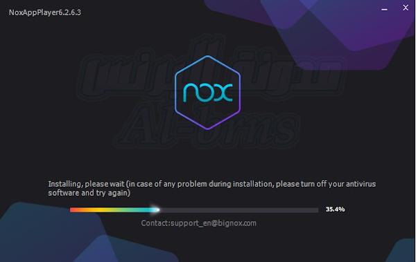 تحميل برنامج NoxPlayer 6.6.0.3 احدث اصدار حصريا علي موقعنا