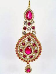 diamond tikka for brides in Belarus