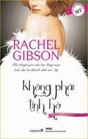 Không Phải Tình Hờ - Rachel Gibson