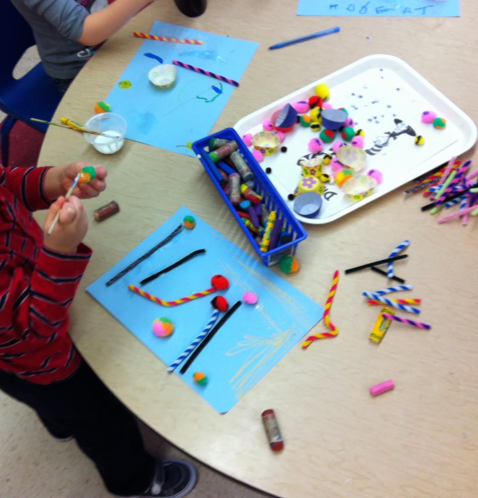 Little Mrs Preschool Dr Seuss In The Preschool Classroom