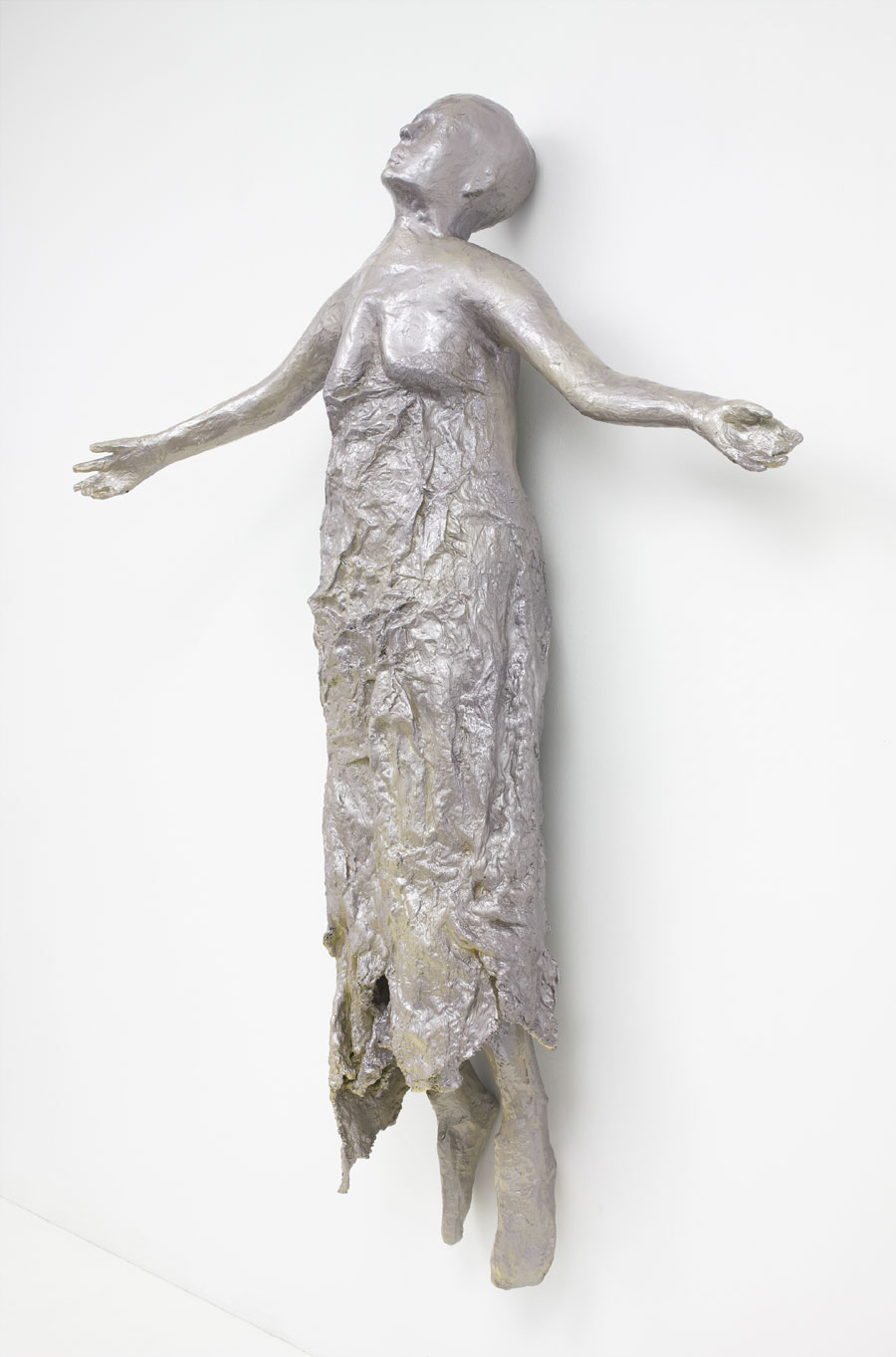 Kiki Smith turns everyday objects into mystical creations