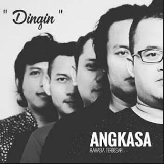 Download Lagu dan Lirik Angkasa Dingin mp3 Hits 2018 | Laguenak.com