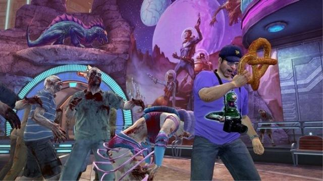 Dead Rising 2 Off the Record PC Full Español