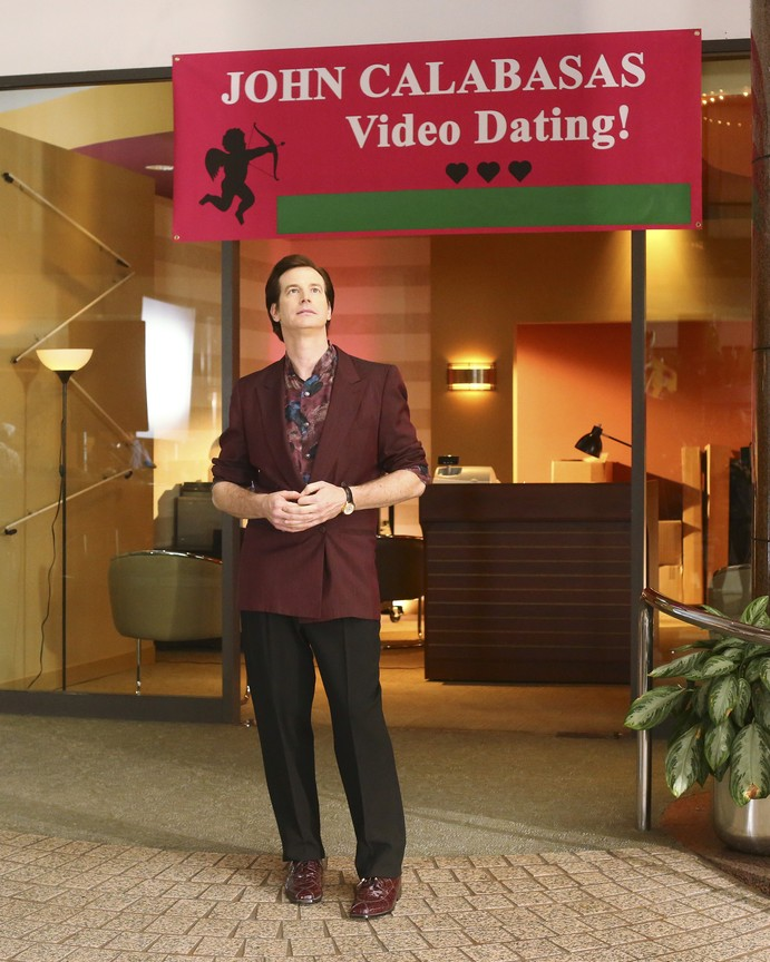 The Goldbergs - Season 4 Episode 02: I Heart Video Dating