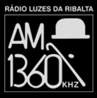 Rádio Luzes da Ribalta AM 1360 de Santa Bárbara d'Oeste SP