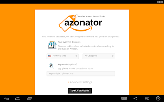 azonator%2B2 Azonator by Lenube – Android App Featured Review Apps