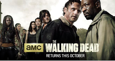 Regarder The Walking Dead saison 7 sur AMC