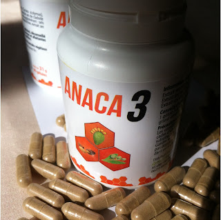 anaca3 regime