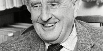 Las 10 mejores frases de J.R.R. Tolkien