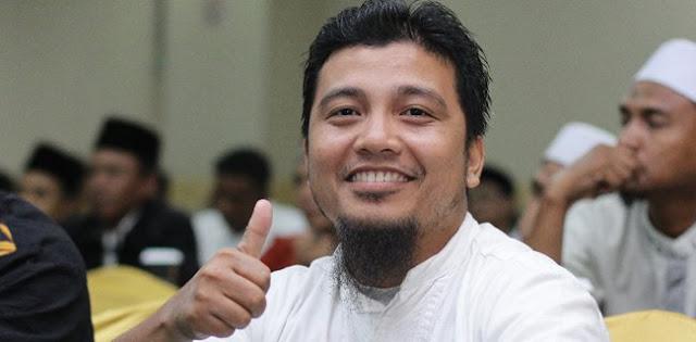 "GNPF Ulama Miris, Presiden Dipanggil ""Cak Jancuk"""