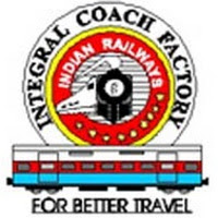 Integral Coach Factory Recruitment icf.indianrailways.gov.in