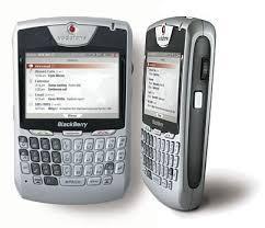spesifikasi hape Blackberry 8707v