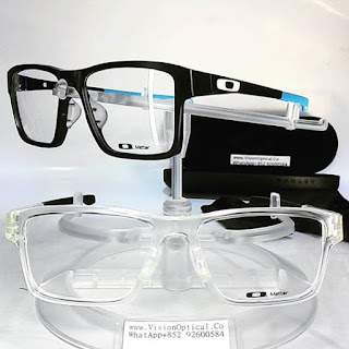 Oakley CHAMFER 2.0 OX8071 Asian Fit