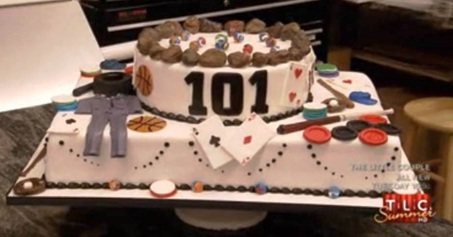 The Talking Box 101st Birthday Cake Adoption Special