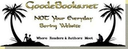 Look for me on GoodeBooks.net