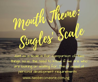 February: The Single's Scale