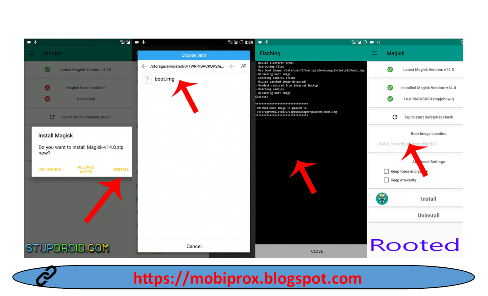HOW TO ROOT YOUR ITEL A32F ANDROID OREO[Go Edition] | MOBIPROX BLOGSPOT