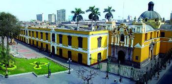 Museo de Arte de la Universidad Nacional Mayor de San Marcos