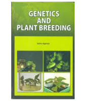 Genetics And Plant Breeding Books pdf