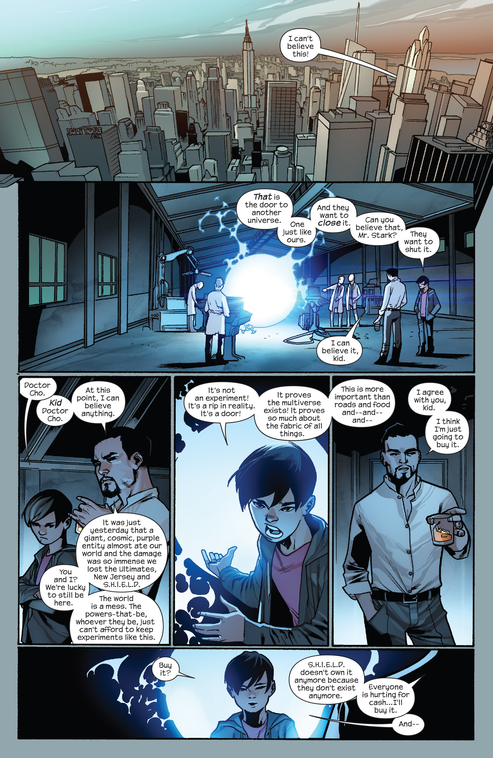 Read online All-New X-Men (2013) comic -  Issue #31 - 3