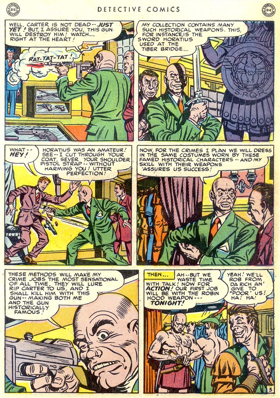 Detective Comics (1937) 143 Page 38