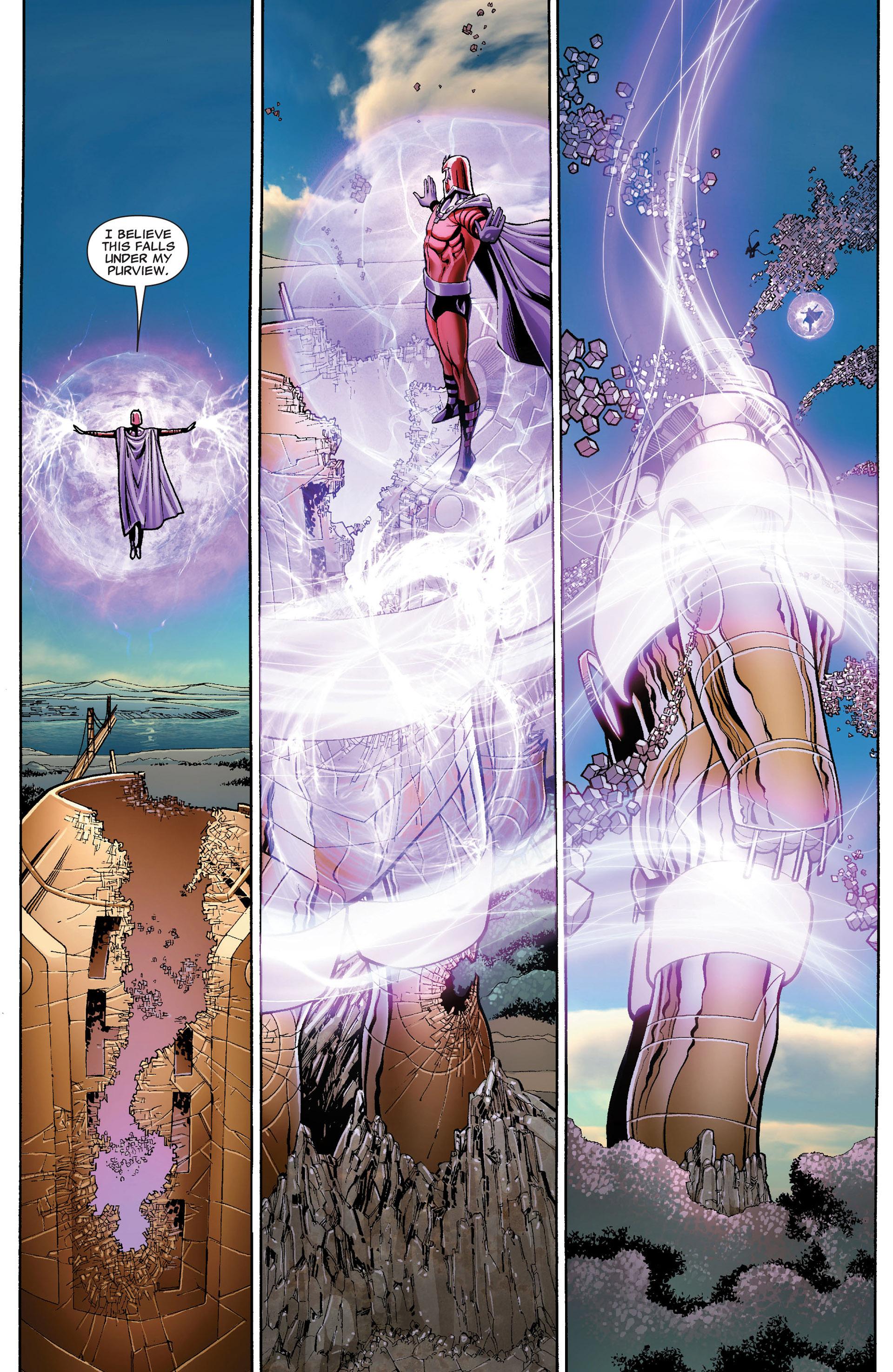 Read online Uncanny X-Men (2012) comic -  Issue #1 - 26