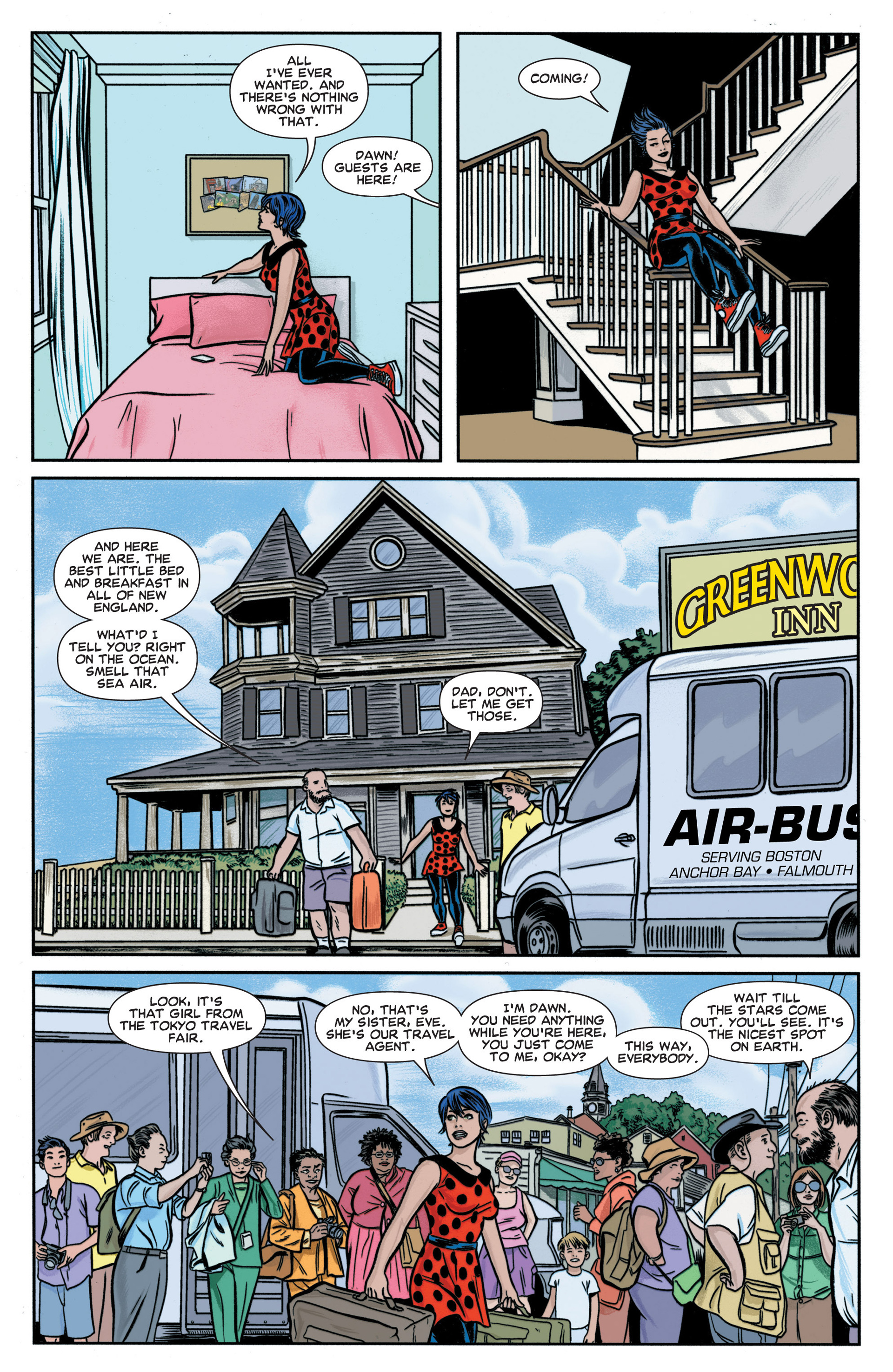 Read online Silver Surfer (2014) comic -  Issue #1 - 9