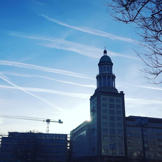 Wochenberliner, Berliner Blog
