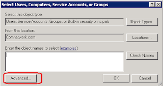 """Allow Domain User to """" Log On Locally """" Right on Domain Controller"""