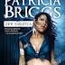 """305. Recenzja """"Zew księżyca"""" - Patricia Briggs"""